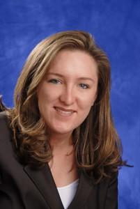 Jennifer Hillman Headshot