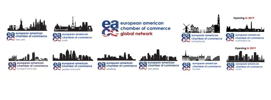 EACC Global Network
