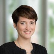 Maria McElhinney Headshot